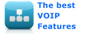 SmartVoip features