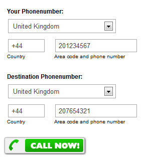 how to call uk mobile from philippines